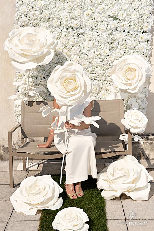 Matrimonio in fiore