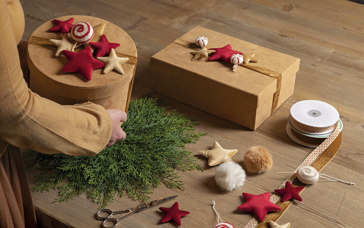 Packaging Tradizionale