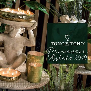 TonoSUTono Spring Summer 2019 Catalogue