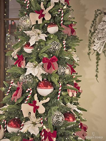 Un Natale classico