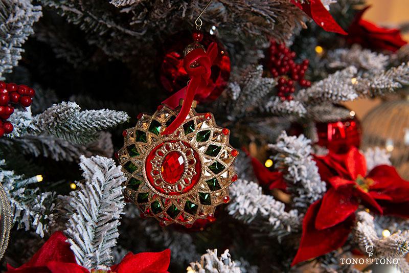 Jewellery Decorations