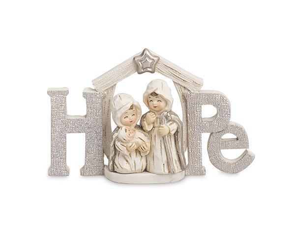 NATIVITA' HOPE