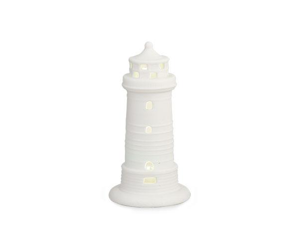 FARO BIANCO C/LED