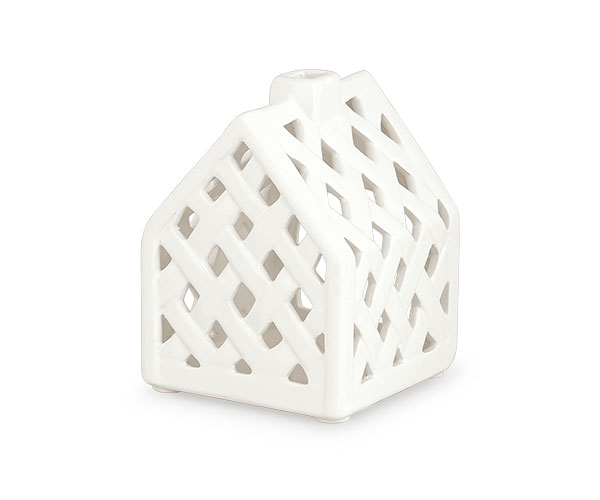 CASETTA PORTA T-LIGHT ROMBI