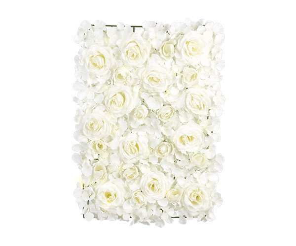 PANNELLO ORT.ROSE AVORIO 60LED