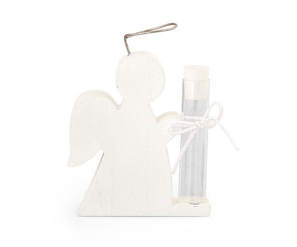 ANGELO CON FIALETTA CON SHOPPER BOX