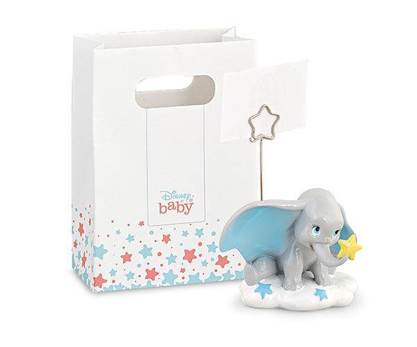 SEGNAPOSTO DUMBO AZZU CON SHOPPER BOX