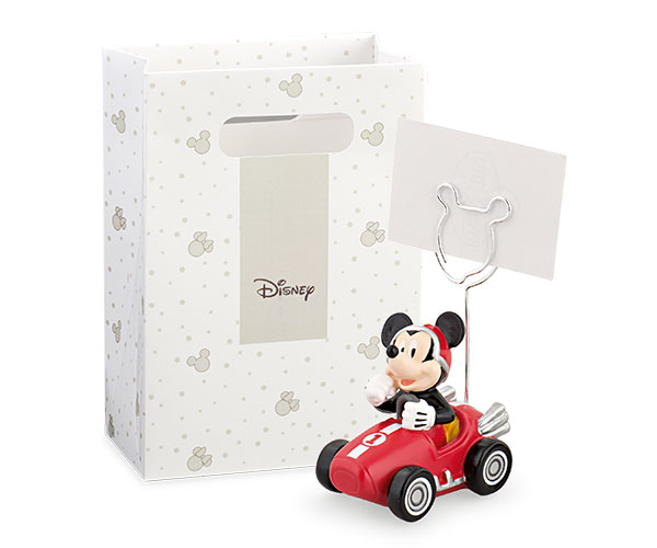 SEGNAPOSTO MICKEY CON SHOPPER BOX