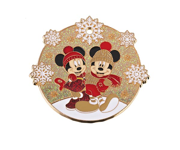 MAGNETE MICKEY/MINNIE