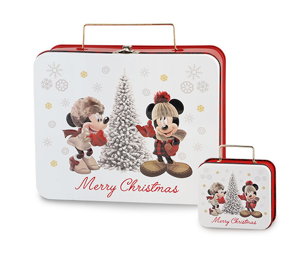 SET 5 VALIGETTE MICKEY&MINNIE